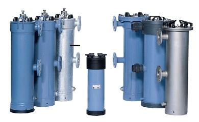 Filtration -...