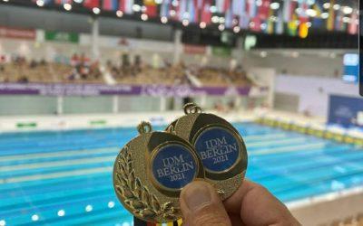 H TEMAK στηρίζει την προσπάθεια του Παραολυμπιονίκη Δημήτρη Καρυπίδη